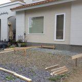こんにちは❗GreenCraftです★今日完成した、素敵なサンルーム兼愛犬ルーム(^ー^)ご家族が新築でやりたかったことを詰め込んだ心地いい空間が出来上がりました⤴ドアも外壁も屋根もGreenCraftスタッフの吉田が作りました❗これからも、ひとつしかないものをお客様と一緒に作っていきたいです★